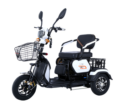 Electric tricycle parts maintenance knowledge