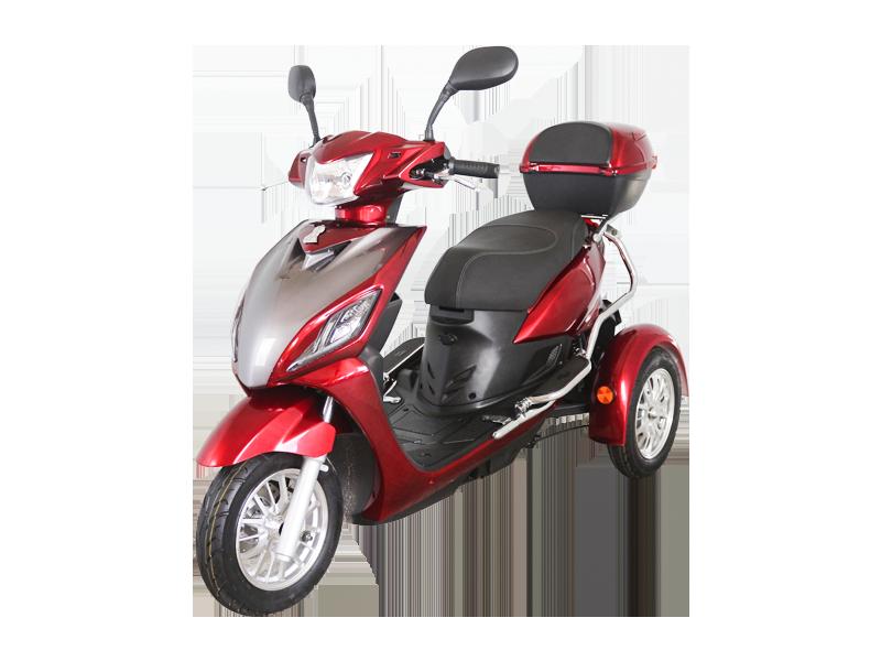 JXYDDC Electric 3 wheeler JY-3