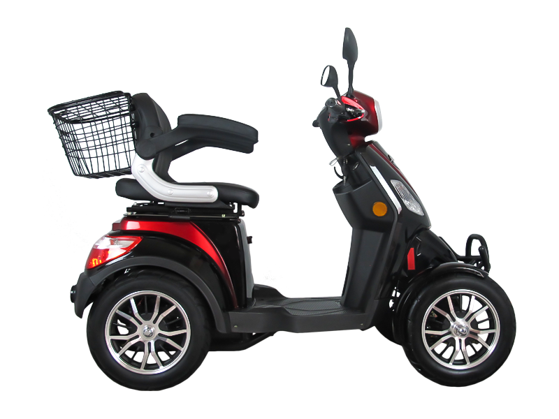 Electric tricycles should be well maintained