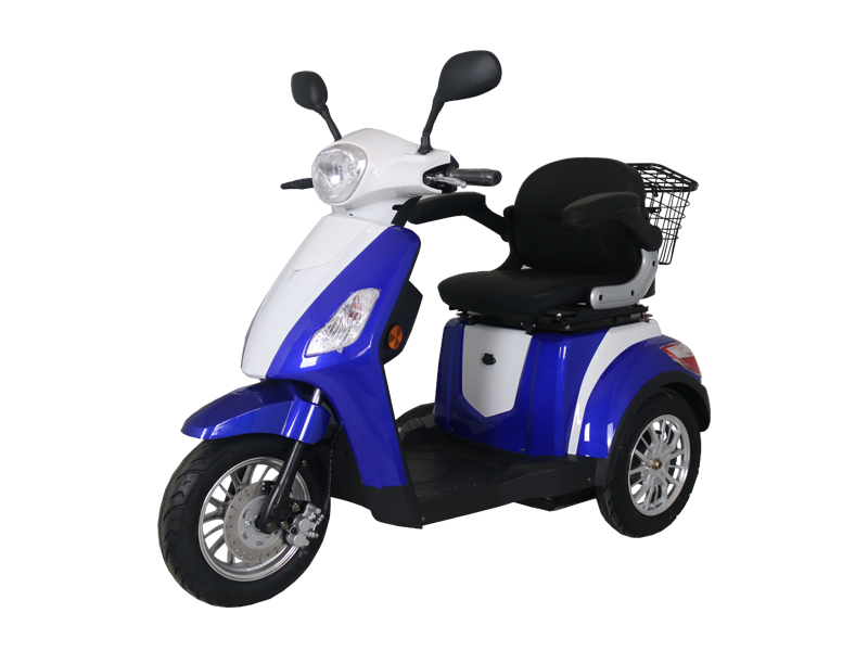 What are the differences between electric motorcycles and electric bicycles?