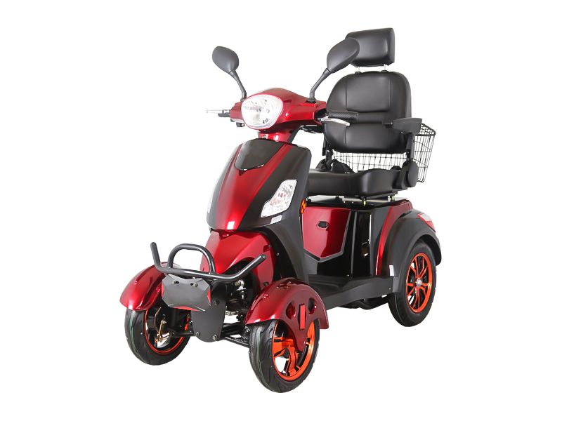 JXYDDC Electric scooter K-2-2