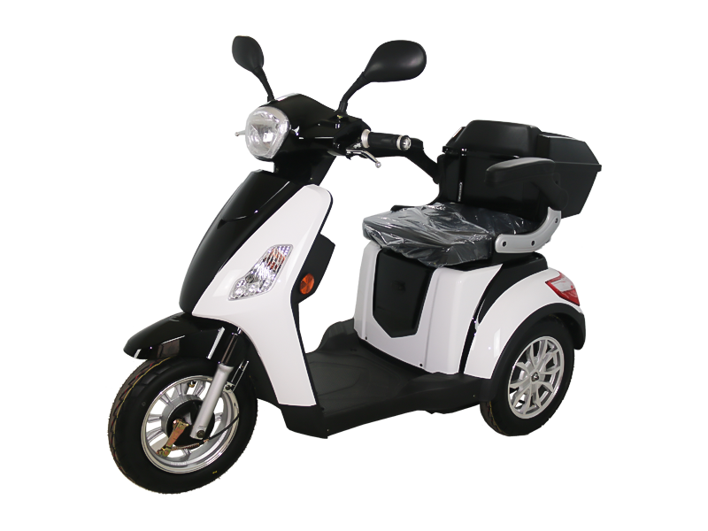 Tongli Disabled electric three-wheeled motorcycle K-2-WX