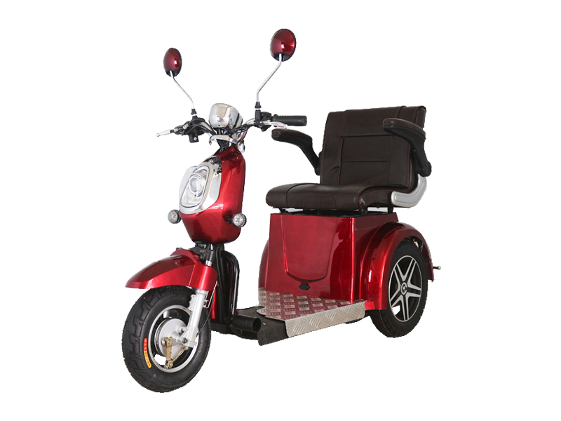 JXYDDC Three wheeled motorcycle MMBB-3