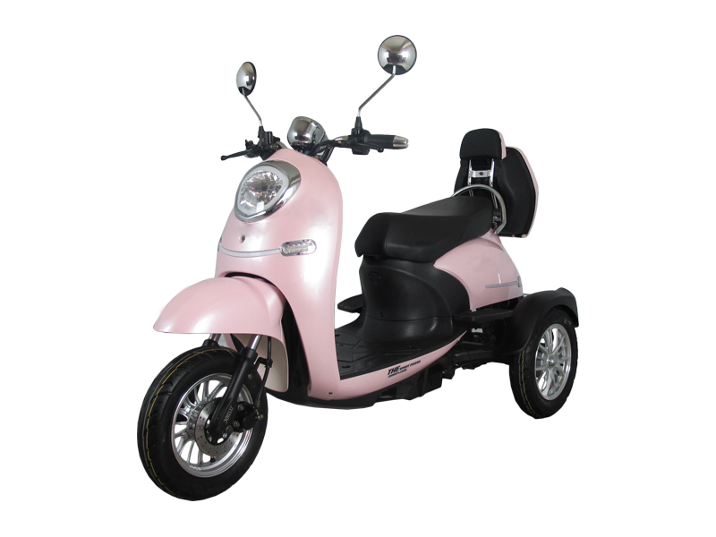 JXYDDC  Electric tricycle ORL-3