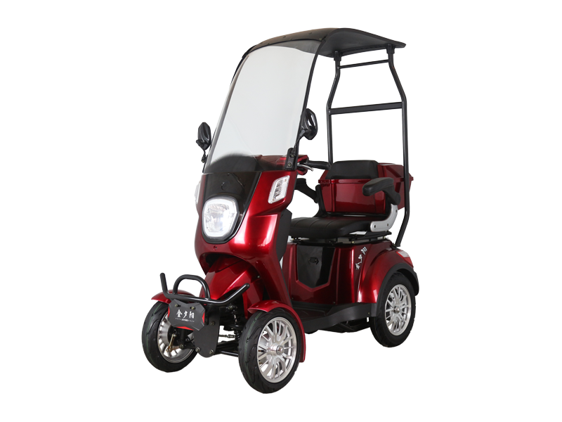 XIHUAN Four-wheel electric scooter