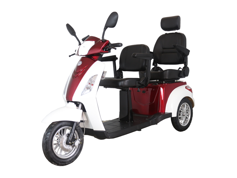 XILE II Three-wheeled electric scooter