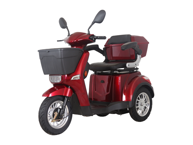 XILI III Three-wheeled Electric Scooter