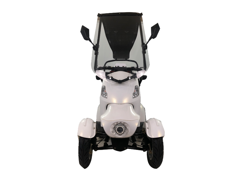 How good are electric scooters?